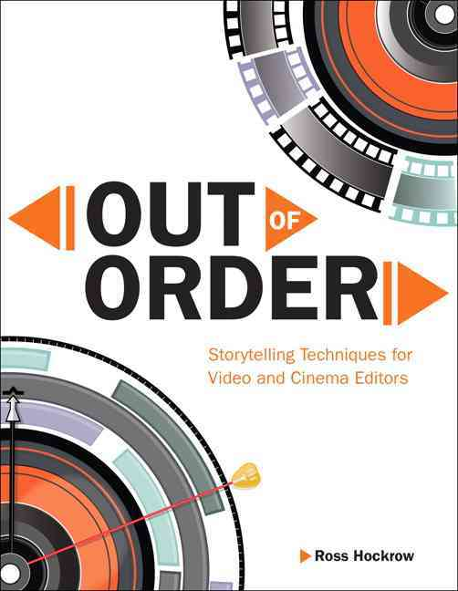 Out of Order By Hockrow, Ross