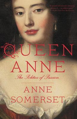 Queen Anne By Somerset, Anne